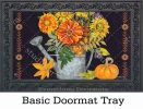 Indoor & Outdoor Autumn Pleasures MatMate Doormat-18x30