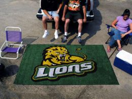 Southeastern Louisiana University  Outdoor Ulti-Mat