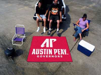 Austin Peay State University  Outdoor Tailgater Mat