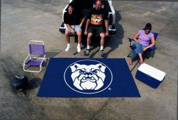 Butler University  Outdoor Ulti-Mat