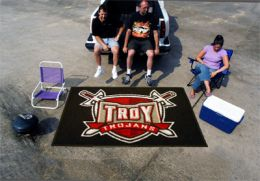 Troy University  Outdoor Ulti-Mat
