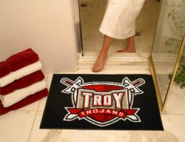 Troy University All Star Nylon Eco Friendly  Doormat