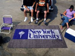 New York University  Outdoor Ulti-Mat