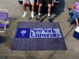 New York University  Outdoor Tailgater Mat