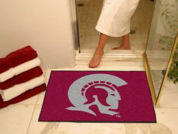 University of Arkansas Little Rock All Star  Doormat