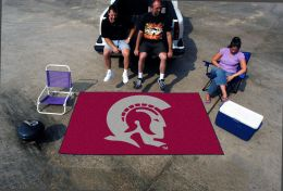 University of Arkansas Little Rock  Outdoor Ulti-Mat