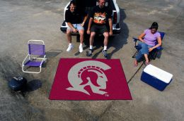University of Arkansas Little Rock  Tailgater Mat
