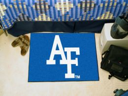 US Air Force Academy Starter Nylon Eco Friendly Doormat