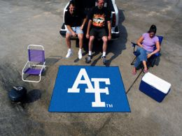 US Air Force Academy Nylon Outdoor Tailgater Mat