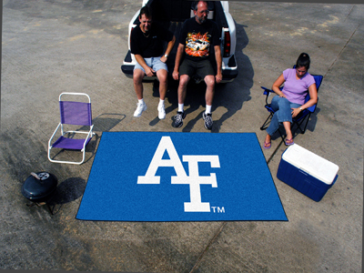 US Air Force Academy Nylon Outdoor Ulti-Mat