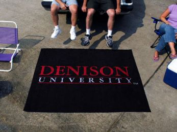 Denison University  Outdoor Tailgater Mat