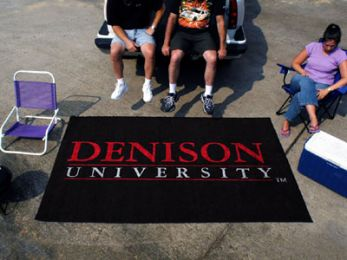 Denison University  Outdoor Ulti-Mat