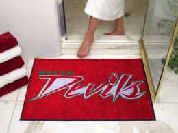 Mississippi Valley State University All Star  Doormat