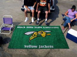 Black Hills State University  Outdoor Ulti-Mat