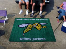 Black Hills State University  Outdoor Tailgater Mat