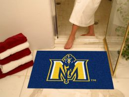 Murray State University All Star Nylon Eco Friendly  Doormat