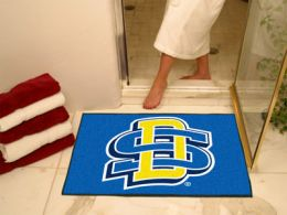 South Dakota State Univ All Star Nylon Eco Friendly  Doormat