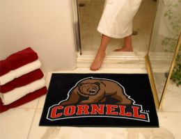 Cornell University All Star Nylon Eco Friendly  Doormat