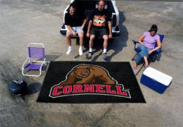 Cornell University  Outdoor Ulti-Mat