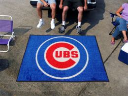 Chicago Cubs Tailgater Mat