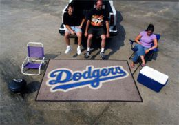 Los Angeles Dodgers Ulti-Mat Area Rug
