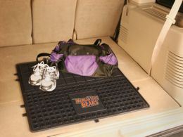 Morgan State University  Heavy Duty Vinyl Cargo Mat