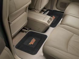 Morgan State University Rubber 2pc Utility Mat Set