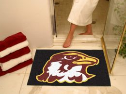 Quincy University All Star Eco Friendly  Doormat