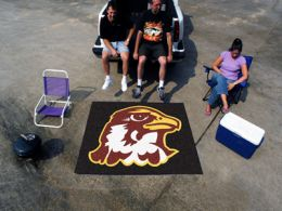 Quincy University  Outdoor Tailgater Mat
