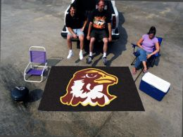 Quincy University  Outdoor Ulti-Mat