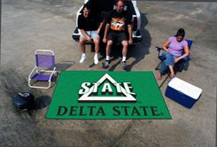 Delta State University  Outdoor Ulti-Mat