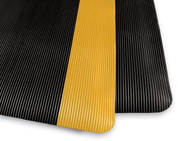 Invigorator Anti-Fatigue Closed-Cell PVC Foam Safety Mat