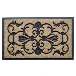 Majesty Dirtbuster Natural Coco Coir Doormat