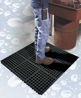 Performa Relieve Fatigue Grease Resistant/Proof Wet Area Mat