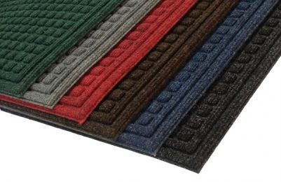 Ecomat Squares - 95% Recycled Entry Mat