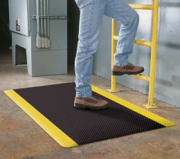 Supreme SlipTech Anti-Fatigue Ergonomic PVC Foam Mat