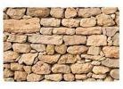 FoFlor Stacked Stones Rug - Doormat, Runner, Area