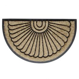 Sunburst Dirtbuster Natural Coco Coir Doormat
