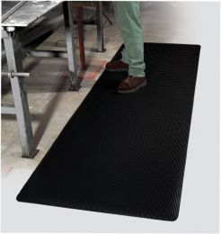 Tuff Foot Industrial Runner Grease Resistant PVC Mat