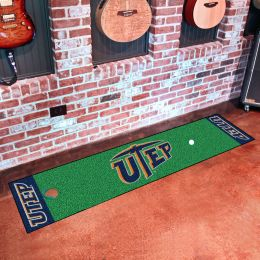 UTEP Miners Putting Green Mat – 18 x 72