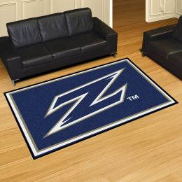 University of Akron Zips Area Rug – 5 x 8