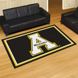 Appalachian State University Mountaineers Area Rug – 5 x 8