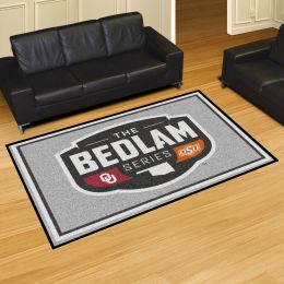 Bedlam Series Area Rug – Nylon 5' x 8'