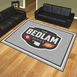 Bedlam Series Area Rug – Nylon 8' x 10'