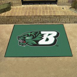 "SUNY Binghamton Bearcats All Star Area Mat - 34"" x 44.5"""