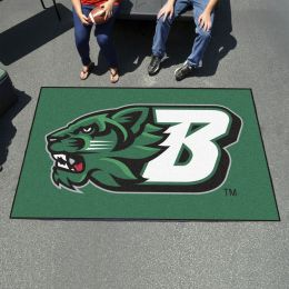 "University at Binghamton Outdoor Ulti-Mat - Nylon 60"" x 96"""