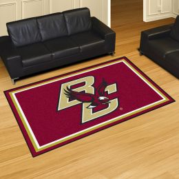 Boston College Eagles Area Rug – 5 x 8