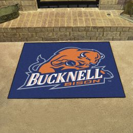 Bucknell University All Star Mat – 34 x 44.5