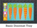 Indoor & Outdoor Bunny Delight MatMate Doormat-18x30