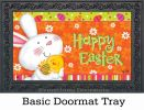 Indoor & Outdoor Bunny Love MatMate Doormat - 18 x 30